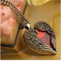 Vintage náhrdelník inzercia www.predavajmodu.sk