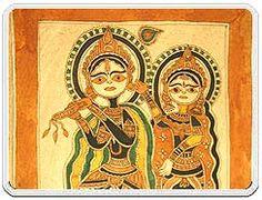 Madhubani Painting (Bihar)