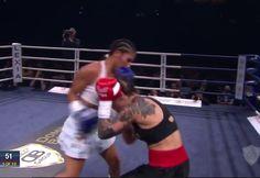 Tänään vuorossa Wahlström - Gomez ja Tatli - Patera ottelut Gatorade Fight Night tapahtumassa!