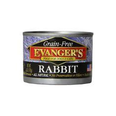 Gluten Free Recipes, Dog Food Recipes, Diet Recipes, Rabbit Diet, Free Rabbits, Meat Diet, Wet Dog Food, Rich In Protein, Food Allergies