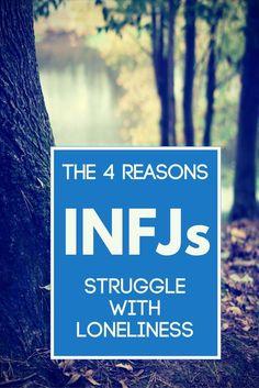 INFJ Loneliness