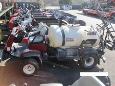 2010 Toro MP 5700 D 300 gal Sprayer - For Sale - TurfNet.com