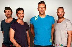 Imagem: Coldplay e outros artistas pedem que Reino Unido acolha crianças imigrantes
