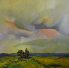 Karyn Deller - NZ Art Show