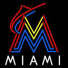 Phone Miami Marlins Wallpaper