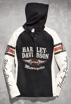 Harley Davidson clothing hoodie would be nice if i could have!!#HDNaughtyList