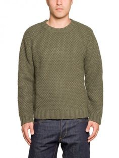 Hitch Hiker Crew Sweater