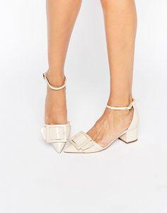 ASOS | ASOS SERENA Pointed Heels