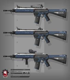 Future Weapons, Assault Rifle, Great Britain, Arsenal, Guns, Weapons Guns, Tactical Shotgun, Revolvers, Weapons