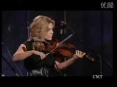 Alison Krauss and Vince Gill - Maybe - Live