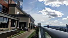 Charlotte's Best Rooftop Bars Will Satisfy Any Drinking Mood This Summer