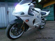 Suzuki GSXR 1000 year 2001 2000 euro Bucuresti Sector 2 - JAPAN AUTO MOTO