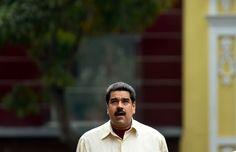 Disso Voce Sabia?: Maduro denuncia 'golpe de Estado contra Dilma que ameaça toda América'
