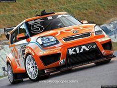 Kia Soul Interior, Kia Soul 2010, Kia Motors, Import Cars, Ride Or Die, Wide Body, Rally Car, Custom Cars, Race Cars