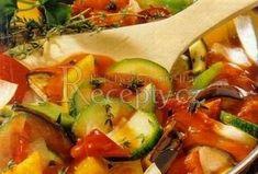 Pestrý zeleninový kotlík - https://www.recepty.cz/recept/pestry-zeleninovy-kotlik-367