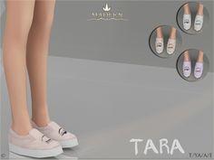 MJ95's Madlen Tara Shoes