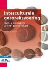 Hoffman, Edwin. Interculturele gespreksvoering. Plaats: 659.5 HOFF