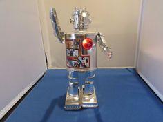 Vintage 1970's Durham Industries Robot 2500 #DurhamIndustries