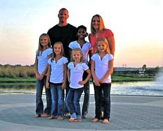 Gabrielle Douglas Family | Go Back > Gallery For > Gabby Douglas Parton Family