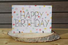 DIY: Fotohouder van hout Happy Birthday, Birthday Cake, Diys, Desserts, Blog, Happy Brithday, Tailgate Desserts, Deserts, Bricolage