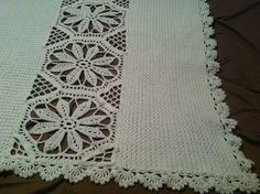 Lover's Knot Afghan by Lion Brand Yarn  | Ravelry: Magnolia Afghan pattern by Lion Brand Yarn | Crochet