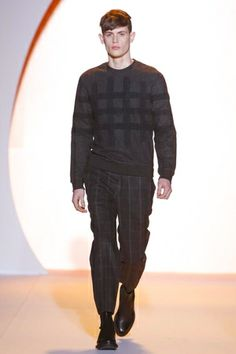 Wooyoungmi Menswear Fall Winter 2014