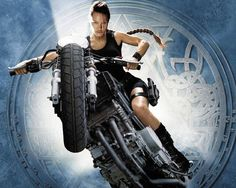Tomb Raider - lara-croft-tomb-raider-the-movies Wallpaper