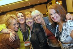 Women love to get together. Women in business love to share ideas and connect. When you attend the Business Breakthrough Summit you will make new friends, create connections and maybe even gain some clients. Plus, you will learn what you did not know you did not know to catapult your business. Visit www.bizbreakthrough.com for more info use code CATSM for a deep discount.