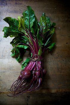 Fresh, organic produce from a Los Angeles school garden on Edible Gardens LA