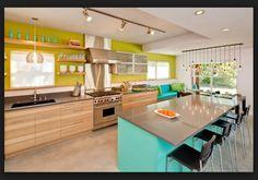 Modern Mutfaklar