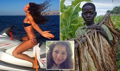 World's youngest billionaire Alexandra Andresen got fortune from tobacco company | Daily Mail Online