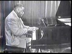 Art Tatum -- Yesterdays (años 50)