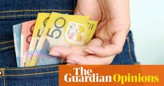 Australia's 2018 budget in seven graphs: nice for now but horror lies ahead