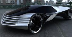 How amazing is this. You would never have to refuel your car in your life time. The Thorium Car is created by a company called Laser Power Systems. It's completely emission-free, turbine-free, and is electricity generated. It's one of the new sustainable-powered engines to show... #car #thorium
