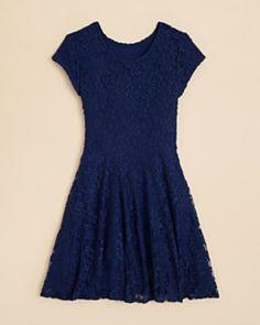 Designer Toddler Girls' Clothing, Size 7-16 - Bloomingdale's