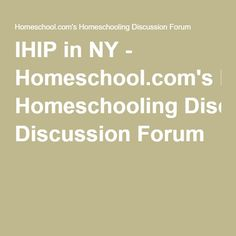 SAMPLE IHIP TO BE SUBMITTED TO DISTRICT- 4TH GRADE | Homeschool ...