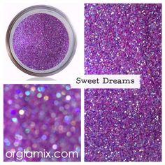 Sweet Dreams Glitter Pigment