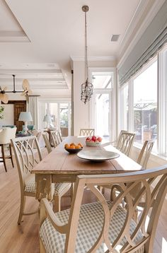 Carrie Brigham Design. Dining AreaDining Room ...