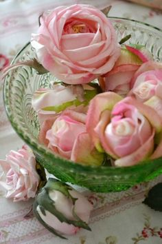 More lovely roses!