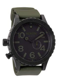 nixon 51-30 pu