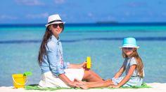 3 ways to prevent sunburn that aren't sunscreen