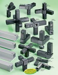 Znalezione obrazy dla zapytania material didactico estructuras conectores de plastico