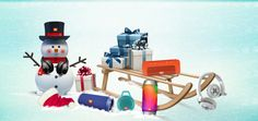 JBL Holiday Gift Guide 2015   JBL