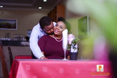 So much love between this two love birds #picturebankng #picturebankpreweddings #picturebankweddings