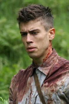 Toby Kebbell in Wilderness! (: