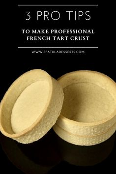 Pastry Recipes, Tart Recipes, Dessert Recipes, Cooking Recipes, French Desserts, Mini Desserts, French Sweets, Gourmet Desserts, Sweet Pastries
