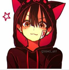 Image discovered by Find images and videos about art, kawaii and jibaku shounen hanako-kun on We Heart It - the app to get lost in what you love. Anime Neko, Kawaii Anime, Manga Anime, Otaku Anime, Cute Anime Pics, Cute Anime Boy, Anime Art Girl, Anime Guys, Anime Boy Zeichnung
