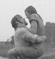 The NoteBook - love this movie