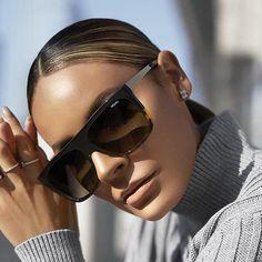 dc1d1c5c071ed OTL II Sunglasses - Black Tortoise Fade   Brown Lens