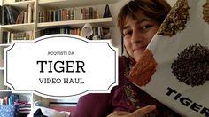 Video Haul - Acquisti creativi da Tiger